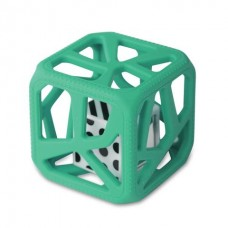Malarkey Kids - Chew Cube - Cube de dentition - Turquoise