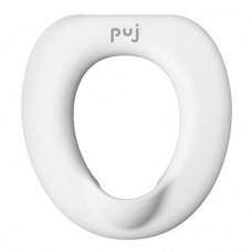 PUJ - Easy Seat - Siège de toilette - Blanc
