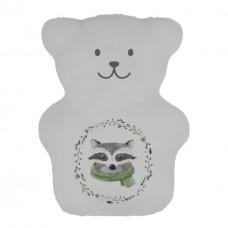 Béké Bobo - Compresse thérapeutique - Ourson pour les enfants - Raton