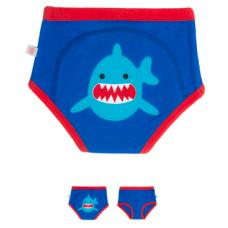 ZOOcchini - Sous-vêtement d'entrainement - Requin
