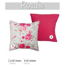 La Libellule - Rosalie - Coussins disponibles