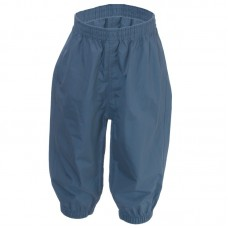 Calikids - Splash pants - Pantalon imperméable printemps/automne - Charcoal