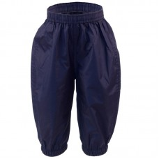 Calikids - Splash pants - Pantalon imperméable printemps/automne - Marine