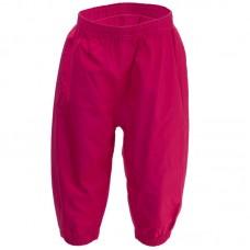 Calikids - Splash pants - Pantalon imperméable printemps/automne - Rouge
