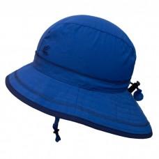 Calikids - Chapeau de plage - Bleu nautique