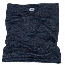Calikids - Cache-cou en tricot - Noir