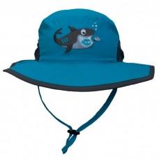 Calikids - Chapeau d'été - Turquoise