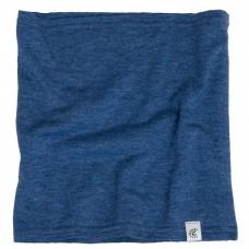 Calikids - Cache-cou en coton - Bleu océan mix