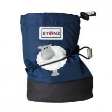 Stonz - Mouton / Bleu Marine