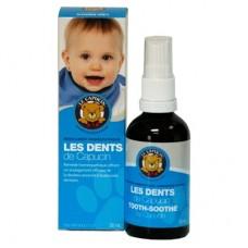Le Capucin - LES DENTS de Capucin - 50 ml