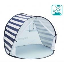 Babymoov - Tente Anti-UV - Marinière avec fermeture ( zip )