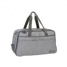 Babymoov - Sac à couche - Traveller Bag - Gris