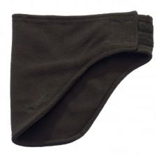 Calikids - Cache-cou à Velcro style bandana - Noir
