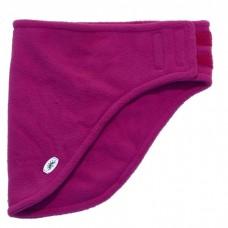 Calikids - Cache-cou à Velcro style bandana - fushia