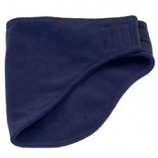 Calikids - Cache-cou à Velcro style bandana - Marine