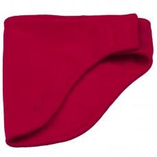 Calikids - Cache-cou à Velcro style bandana - Rouge