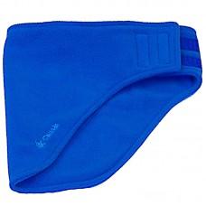 Calikids - Cache-cou à Velcro style bandana -Bleu