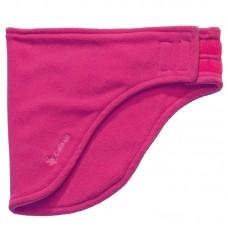 Calikids - Cache-cou à Velcro style bandana - rose