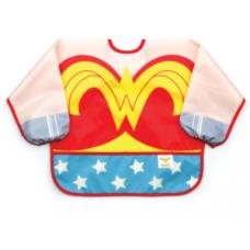 Bumkins - Bavette avec manches - Wonder women