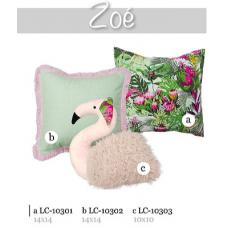 La Libellule - Zoé - Coussins disponibles